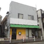 和泉多摩川6分!生活通り沿い!狛江市猪方3丁目 1階店舗・事務所