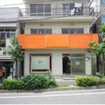上野毛16分!駒沢通り沿い!視認性良好!飲食店相談可!1階店舗