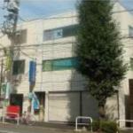 駒沢公園通り!世田谷区深沢4丁目!間口広い!飲食店相談可!1階店舗
