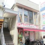 経堂3分!すずらん通り商店街!世田谷区宮坂3丁目!2階店舗