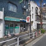等々力徒歩!駒沢公園通り沿い!世田谷区深沢5丁目!1階店舗