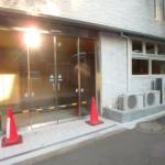 尾山台17分!新築!主要道路沿い!世田谷区深沢1丁目!住宅地ビジネスに最適!1階店舗