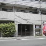 等々力11分!バス通り沿い!世田谷区深沢5丁目!1階店舗