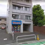 喜多見2分!駅近の路面店!世田谷区喜多見8丁目!1階店舗